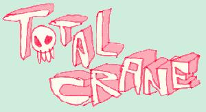 TOTAL CRANE