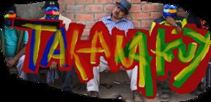 Takanakuy